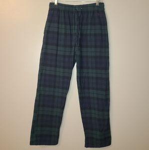 🌻2/$20 Polo Ralph Lauren Plaid Lounge Pants